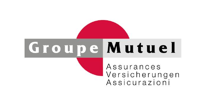 Logo Groupe Mutuel