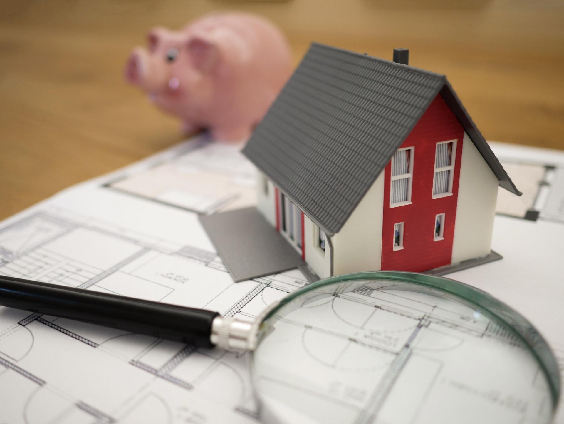 Die Wahl der richtigen Finanzierungsform